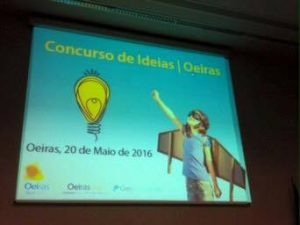 Escolas Empreendedoras de Oeiras