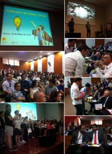 Escolas Empreendedoras de Oeiras 2016