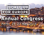 Scale Up for Europe