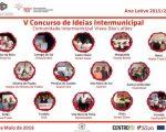 V Concurso de Ideias Intermunicipal CIM VDL