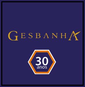 Gesbanha 30 Anos