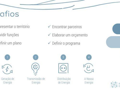 3º Encontro Nacional do Projeto Partilha com Energia