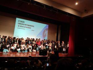 6ª edição do Programa Educação para o Empreendedorismo da Região de Coimbra