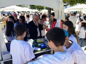 5ª Ed. Programa Educação para o Empreendedorismo promovido pelo município de Albergaria-a-Velha