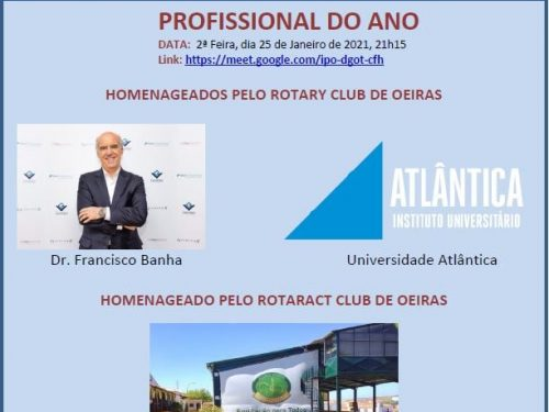 Rotary Club Oeiras