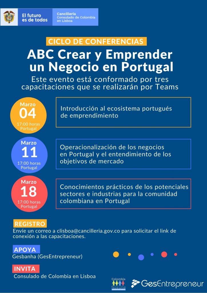 Empreendedorismo e criação de negócios em Portugal