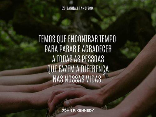 Frase Kennedy