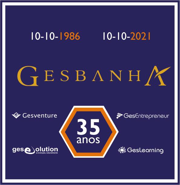 35º Aniversário Gesbanha