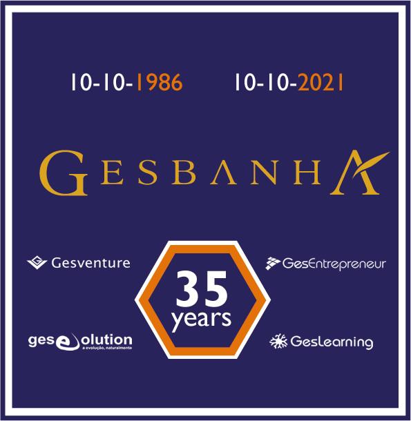 35th Gesbanha Anniversary